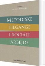 metodiske tilgange i socialt arbejde - bog