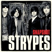 the strypes - snapshot - cd