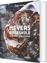 meyers bageskole - bog
