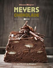 meyers chokolade, hc - bog