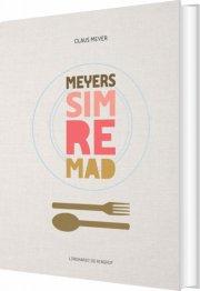 meyers simremad - bog