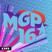 mgp 2016 - cd