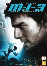 m:i-3 - DVD