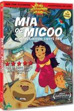 mia og migoo - DVD