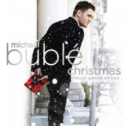 michael buble - christmas - deluxe special edition - cd