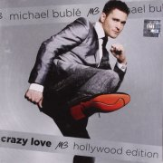 michael buble - crazy love - hollywood edition - cd