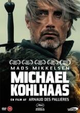 michael kohlhaas - DVD