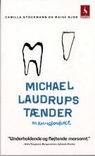michael laudrups tænder - bog