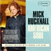 mick hucknall - american soul - deluxe edition - cd