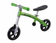micro g-bike løbecykel - grøn - Udendørs Leg