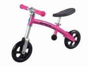 micro g-bike løbecykel - pink - Udendørs Leg