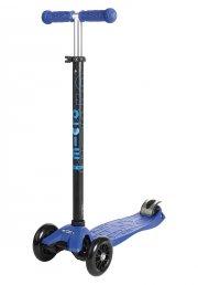 micro maxi løbehjul - blå - Udendørs Leg