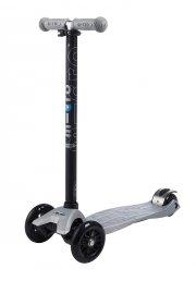 micro maxi løbehjul - sølv - Udendørs Leg