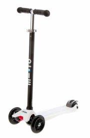 micro maxi løbehjul - hvid - Udendørs Leg