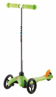 micro mini løbehjul - grøn - Udendørs Leg