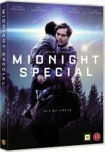 midnight special - DVD