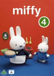 miffy and friends 4 - DVD