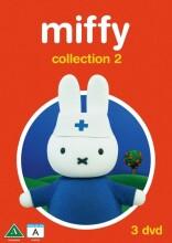 miffy - boks 2 - DVD