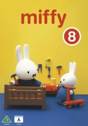 miffy family specials disc 8 - DVD
