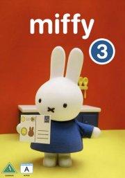 miffy og venner 3 - DVD