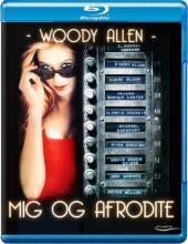 mig og afrodite / mighty aphrodite - Blu-Ray