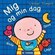 mig og min dag - bog