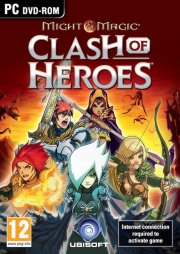 might & magic clash of heroes - PC