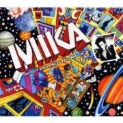 mika - the boy who knew too much (ltd.deluxe edt.) [dobbelt-cd] - cd