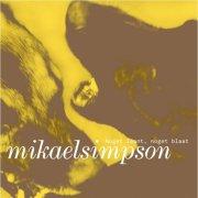 mikael simpson - noget laant noget blaat - cd