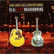 mark knopfler and emmylou harri - real live roadrunning  - dvd+cd