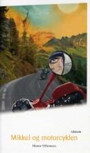 mikkel og motorcyklen - bog