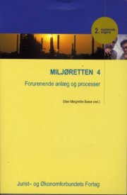 miljøretten 4 - bog