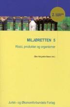 miljøretten 5 - bog