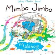mimbo jimbo malebog - Kreativitet