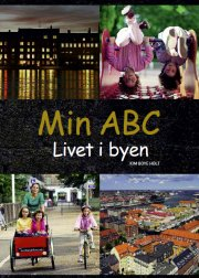 min abc - livet i byen - bog