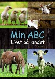 min abc - livet på landet - bog