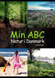 min abc - natur i danmark - bog