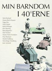 min barndom i 40'erne - bog