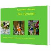 min barndom - bog