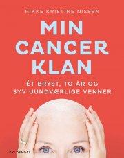 min cancer klan - bog