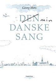 min danske sang - bog