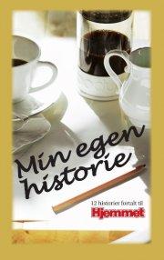 min egen historie - bog