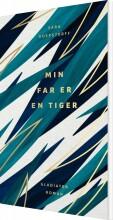min far er en tiger - bog