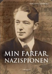 min farfar, nazispionen - bog