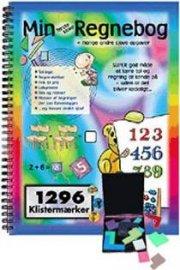 min første regnebog - bog