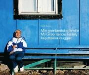 min grønlandske familie - bog