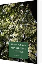 min grønne himmel - bog