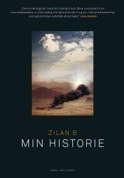 min historie - bog