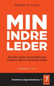 min indre leder - bog