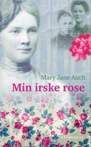 min irske rose - bog